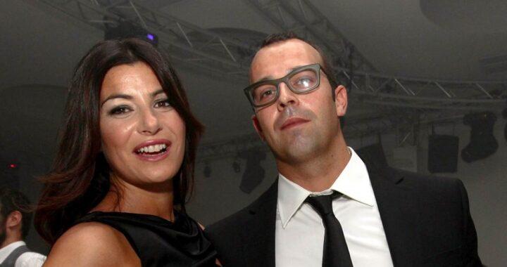 Ilaria D'Amico e Rocco Attisani
