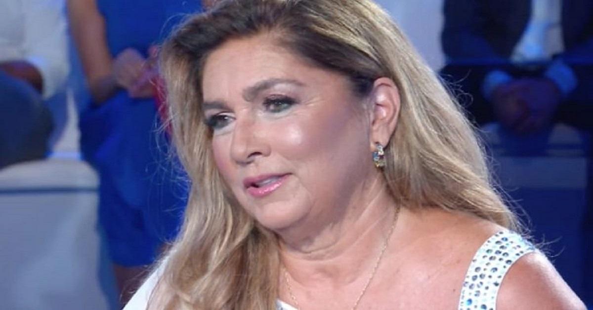 Romina Power racconta il rapporto con Al Bano