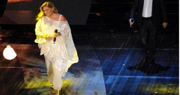 Romina Power look particolare; ecco perché indossa sempre abiti lunghi