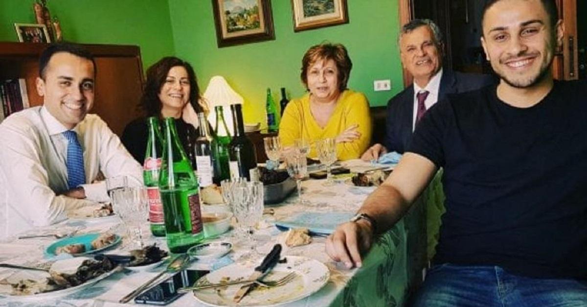 Famiglia di Rosalba Di Maio