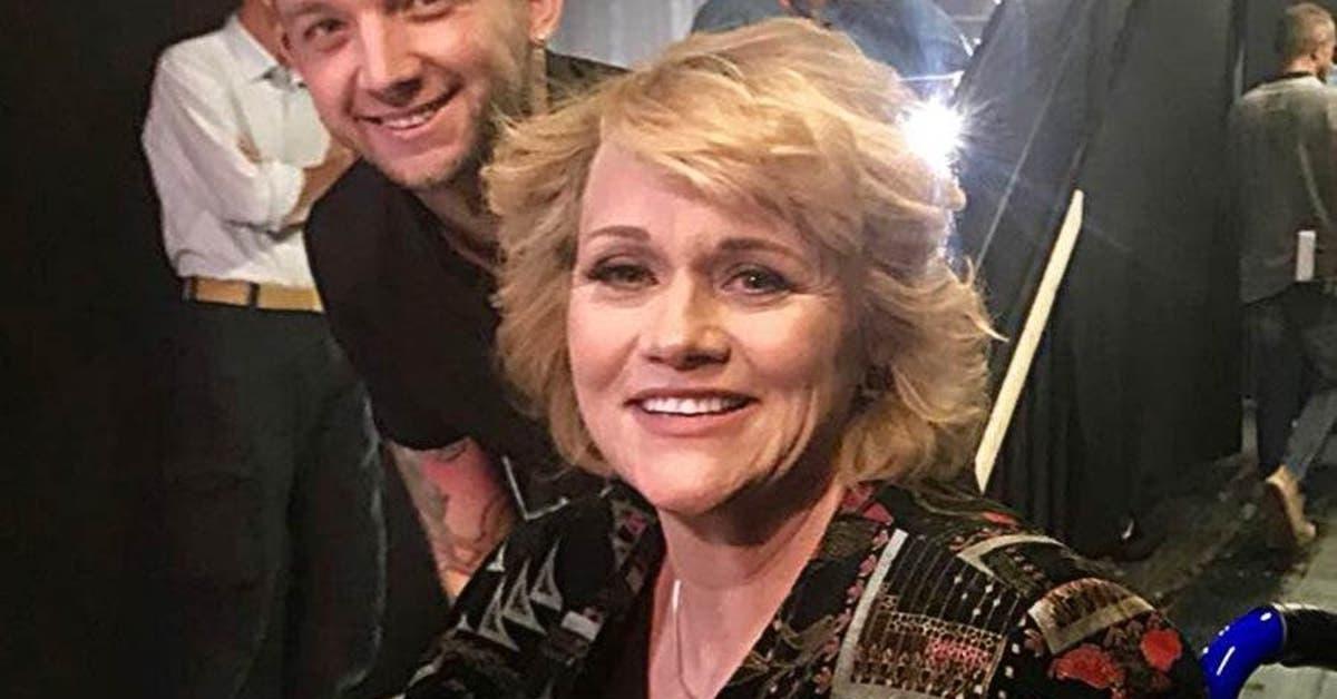 Yvonne Marie Markle