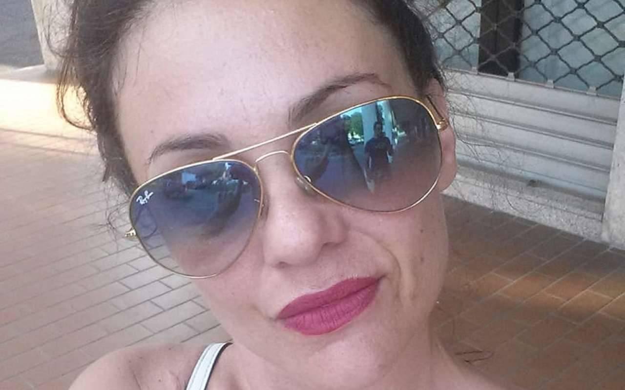 scomparsa mamma sabrina beccalli
