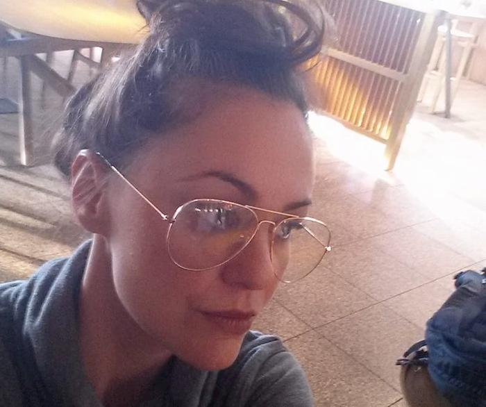 scomparsa sabrina beccalli