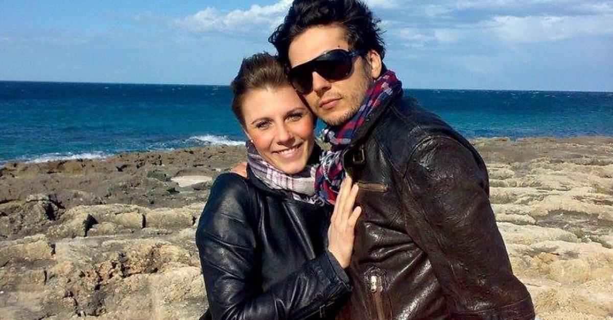 Ermal Meta e la sua ex fidanzata