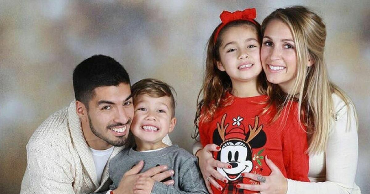 Famiglia di Sofia Balbi