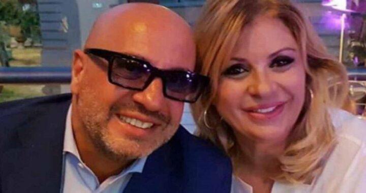 Tina Cipollari e Vincenzo Ferrara luna di miele