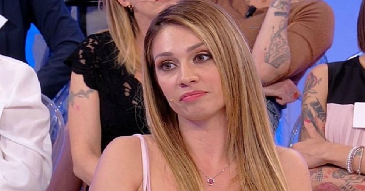 Pamela Barretta dopo la rottura con Enzo Capo