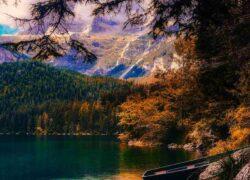Viaggi d'autunno in Italia