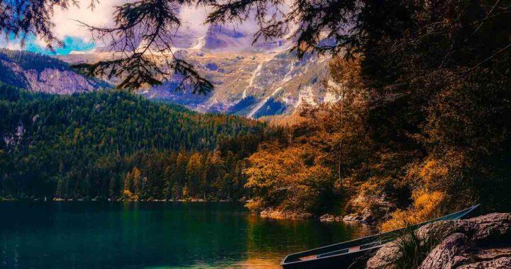 Viaggi d'autunno in Italia: 15 mete imperdibili e romantiche