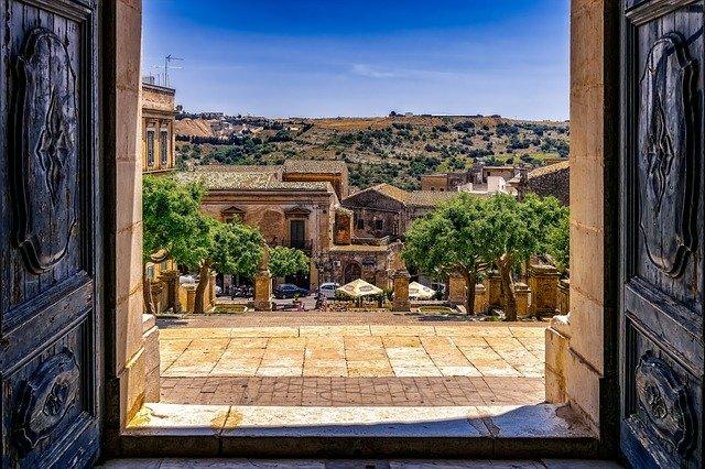 Viaggi d'autunno in Italia Sicilia