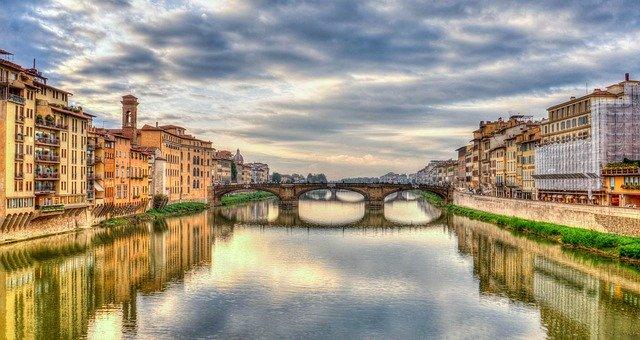 Weekend romantico a Firenze