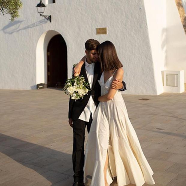 Il matrimonio di Vittoria e Matteo