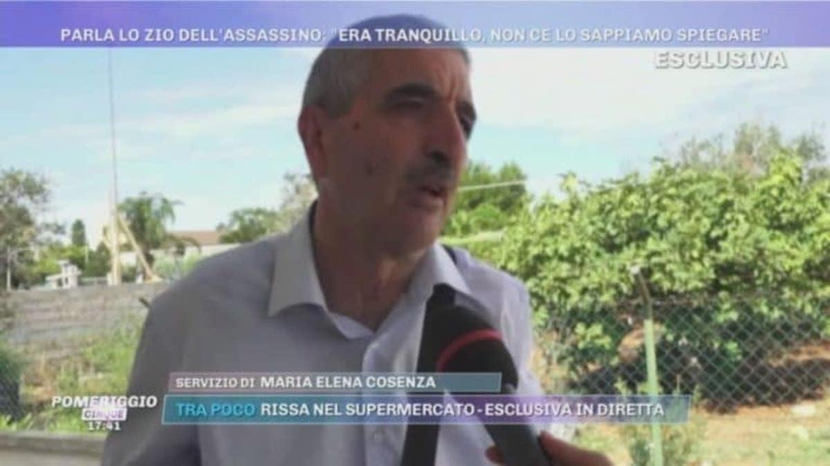 Zio Antonio De Marco