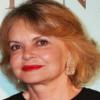 Augusta Iannini primo piano