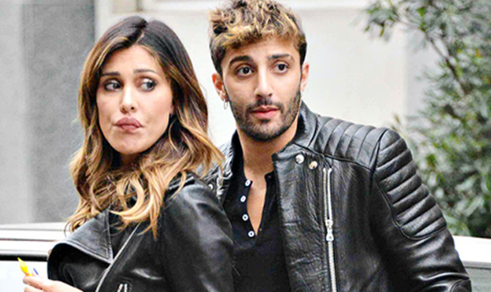 Andrea Iannone e Belen