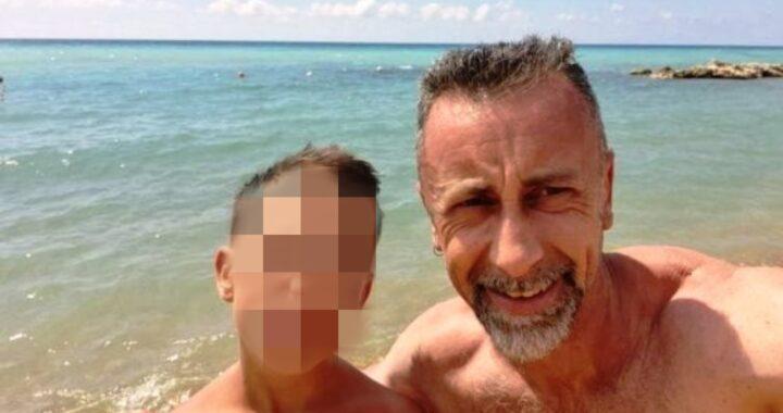 Claudio Baima Poma: l'omicidio del figlio