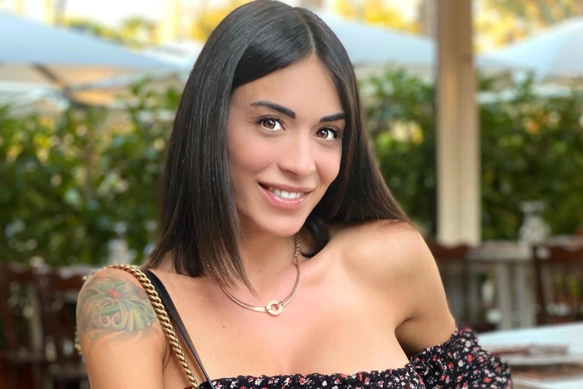 Fabiola Cimminella è diventata mamma