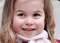 Figlia Kate Middleton