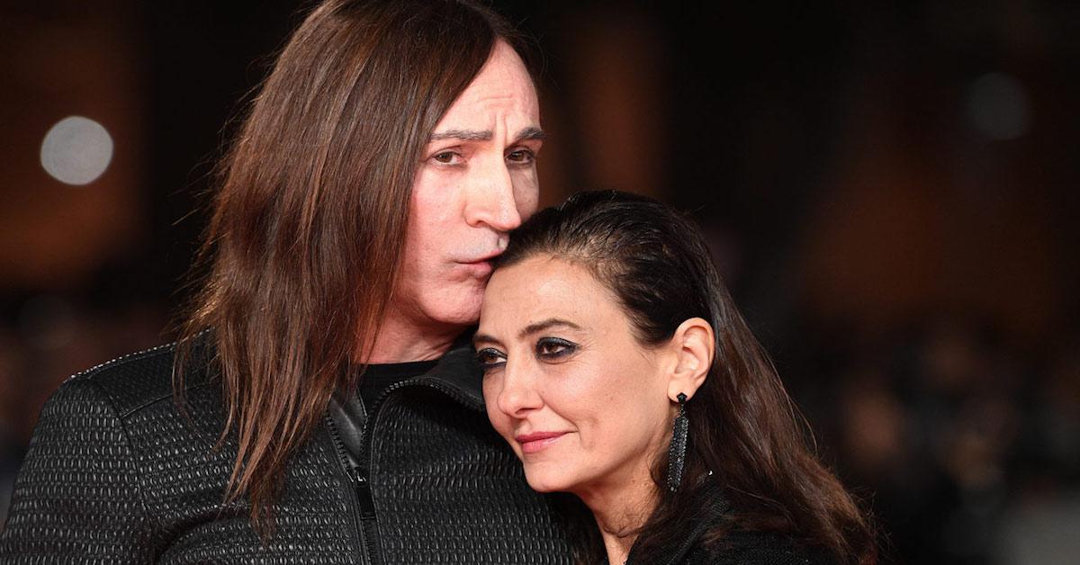 Francesca Risi e Manuel Agnelli