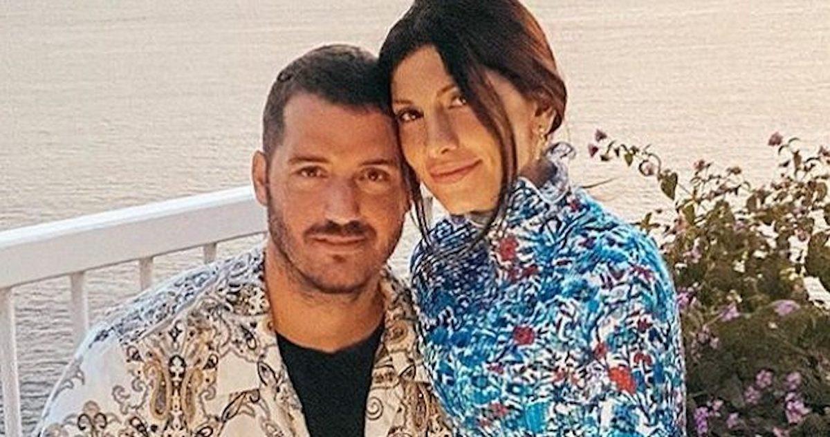 Giorgia Lucini e Federico