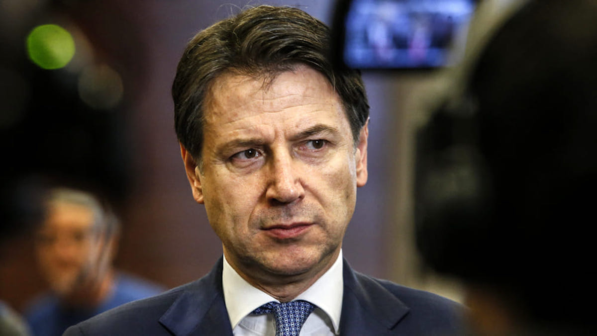 Willy Giuseppe Conte
