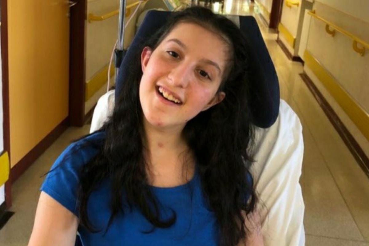 Ilenia Matilli sveglia dal coma grazie a Totti