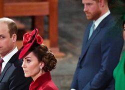 Kate Middleton Meghan Markle