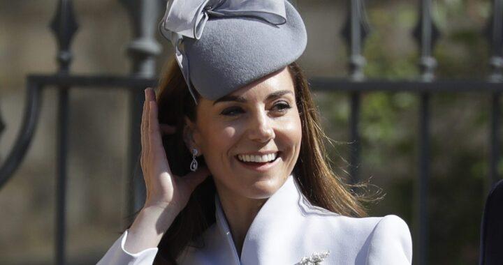 Kate Middleton Regina