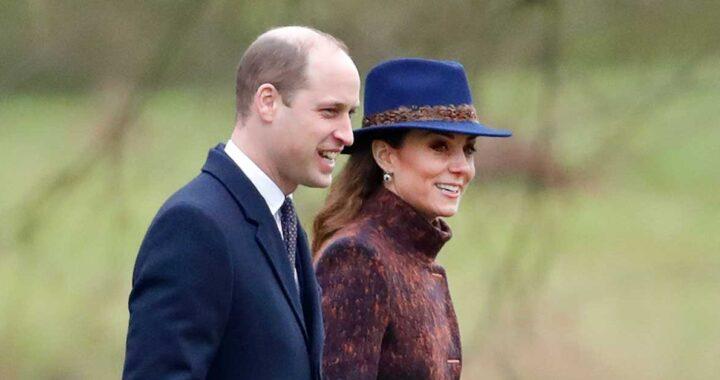 Kate Middleton norfolk