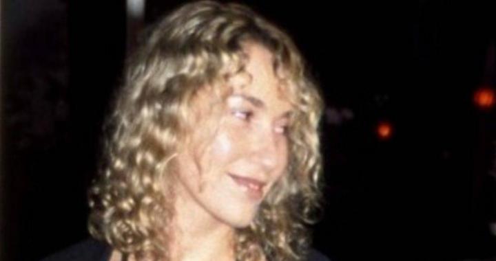 Laura Schmidt primo piano bionda