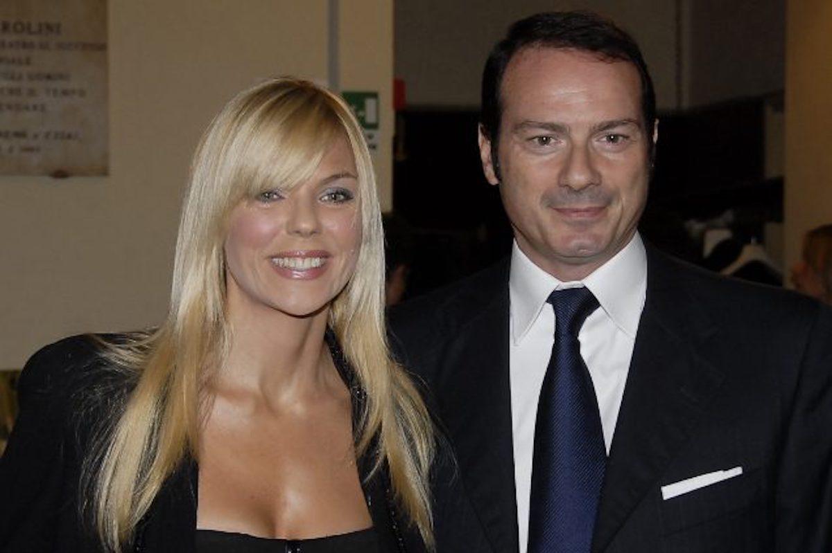 Matilde Brandi e Marco