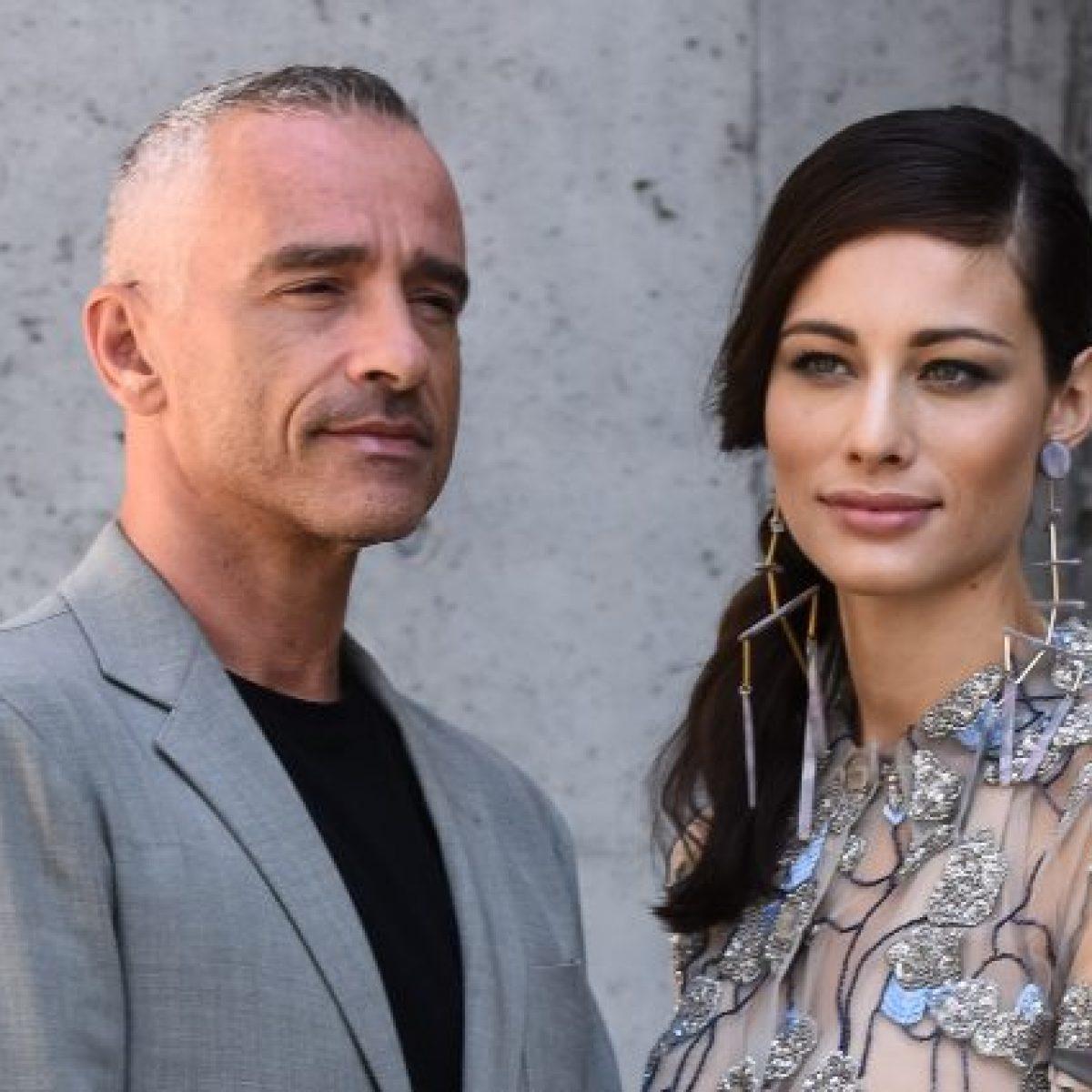 Eros e Marica Pellegrinelli