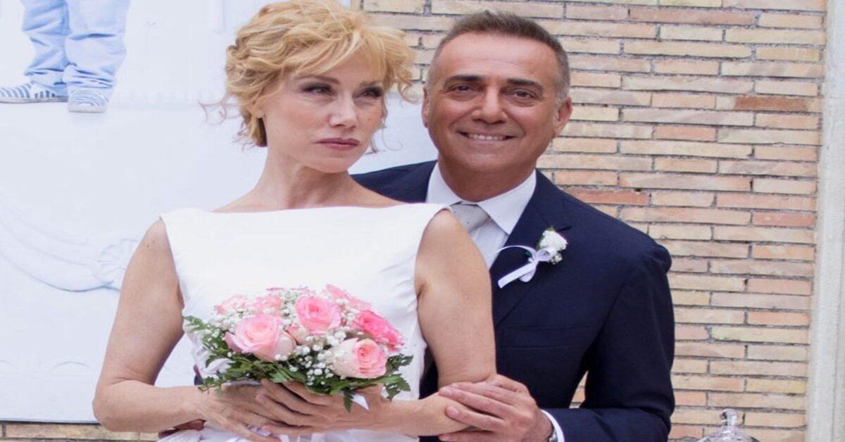 Massimo Ghini , Paola Romano