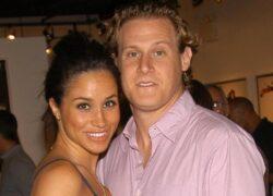 Meghan Markle ex marito