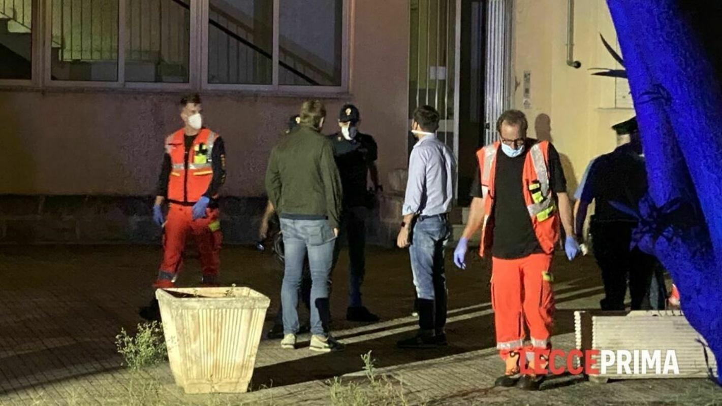Omicidio di Lecce, il risultato dell'autopsia