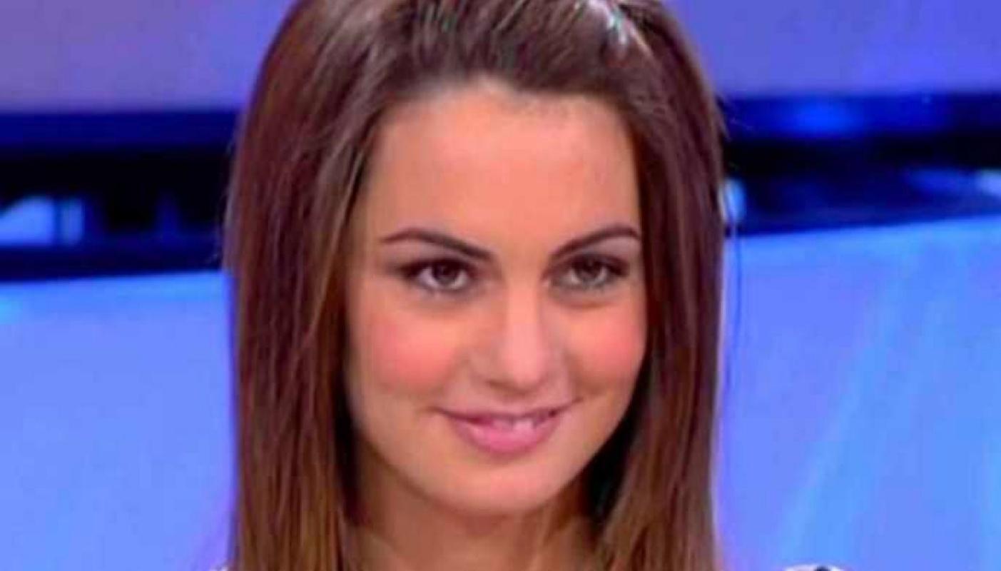 Paola Frizziero mamma
