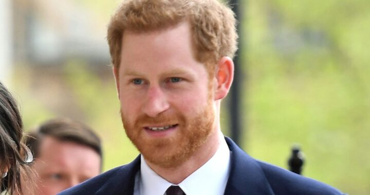Principe Harry compleanno