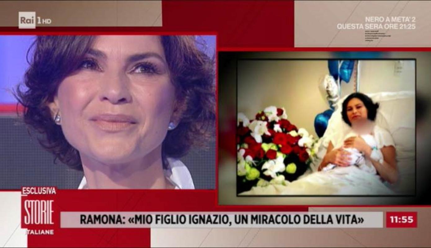 Ramona Badescu lacrime