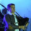 Hevia in concerto con cornamusa