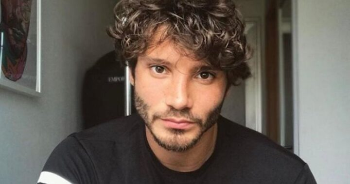 Stefano De Martino cambia casa