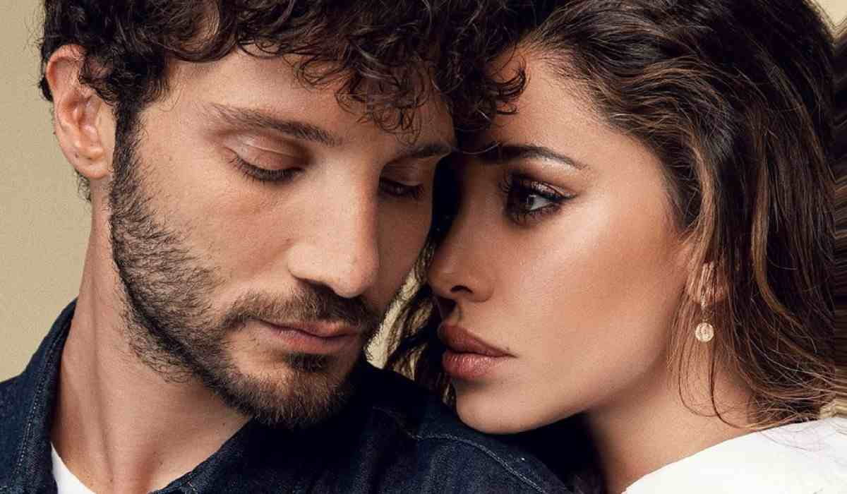 Foto di Stefano De Martino e Belen Rodriguez