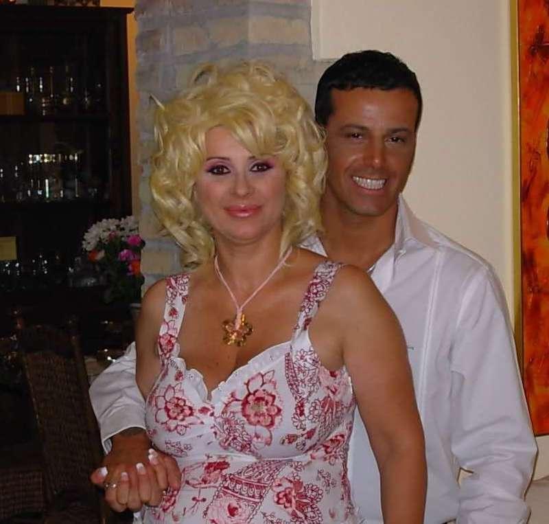 Kikò e Tina