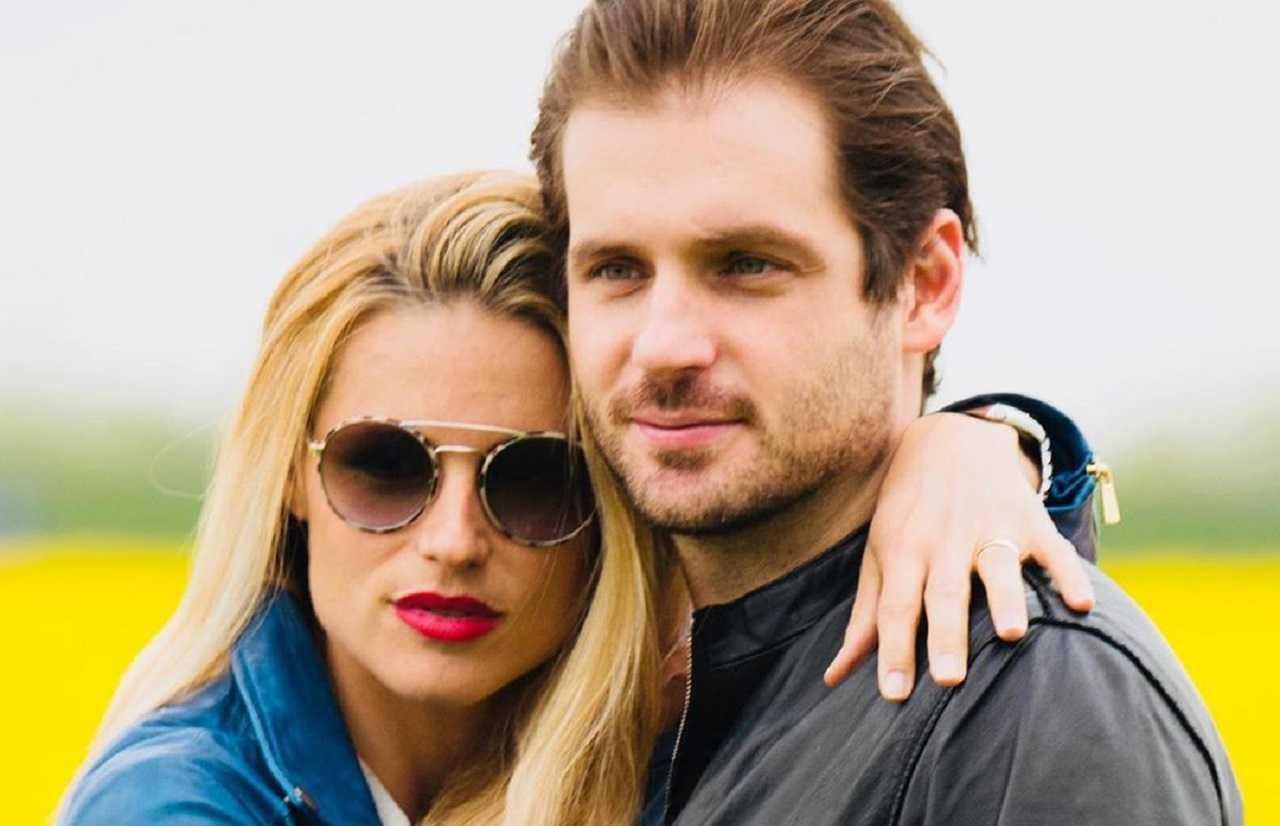Tomaso e Michelle