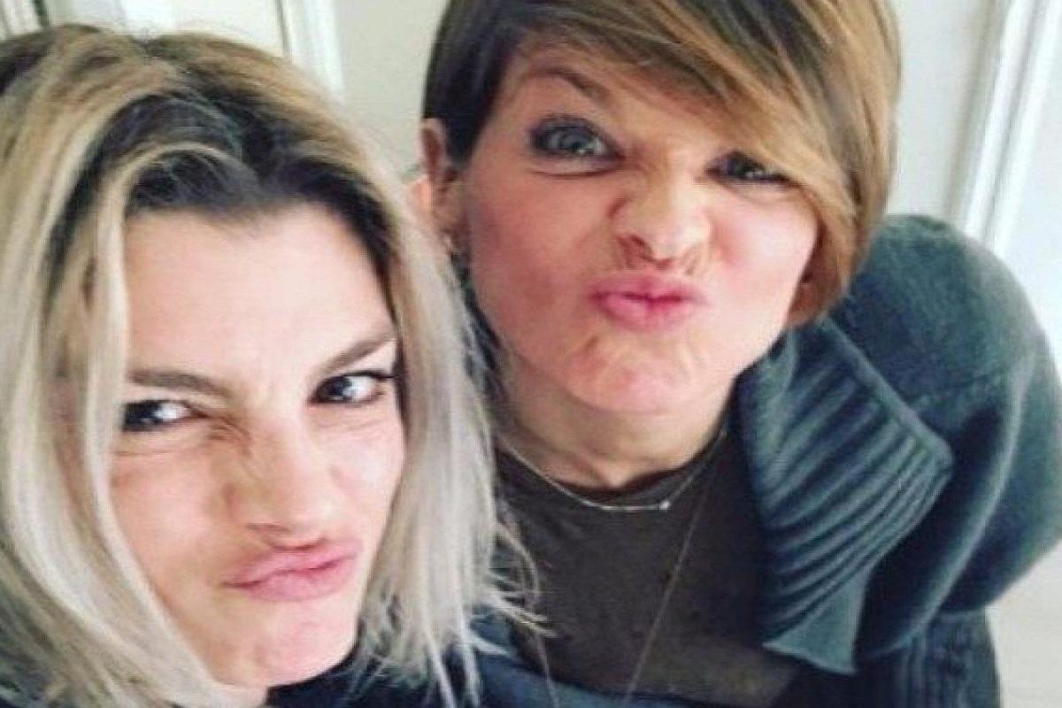"""Alessandra Amoroso parla di Emma Marrone: """"Mi ha salvata"""""""