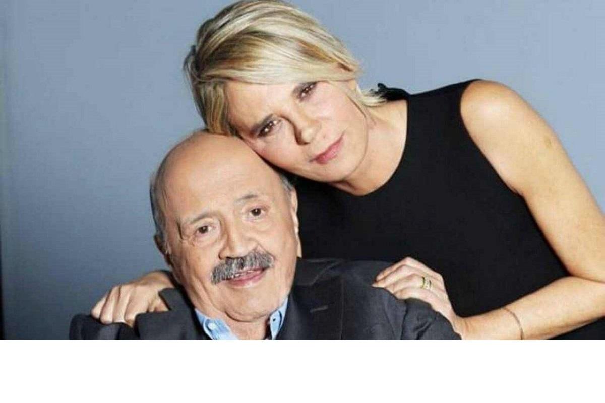 Maria e Costanzo