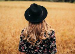 cappelli donna