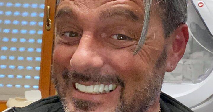 Antonino La Targia: pistola rubata