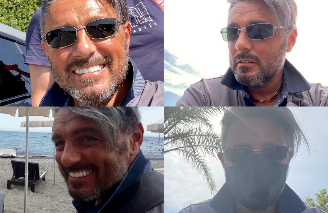 Antonino La Targia omicidio-suicidio