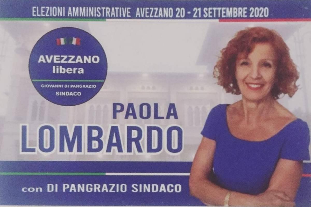 Lombardo Paola