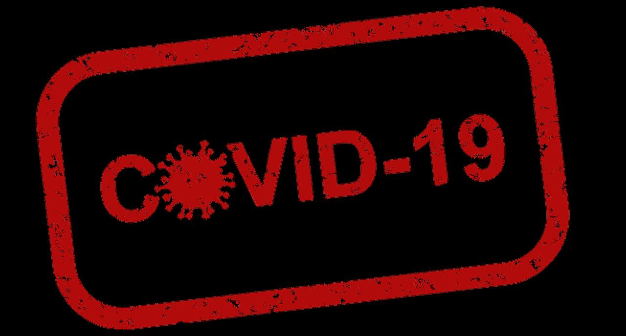 Caso sospetto di Covid-19